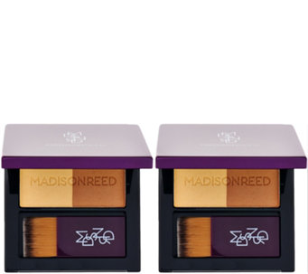 Madison Reed Root Touch Up Powder Duo for Hair - A289088