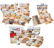 Nutrisystem Fast Five Marie's Fall Back to You 4-week Plan - A302188