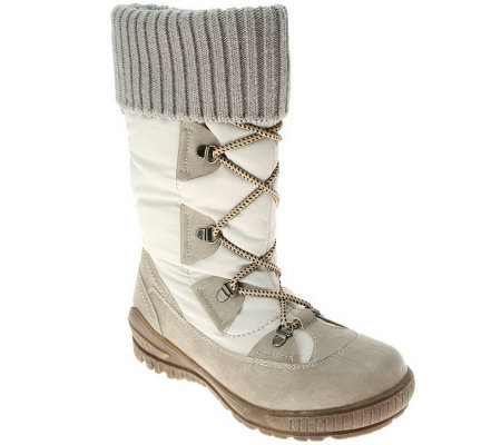Spring Step Style Frigid Boots
