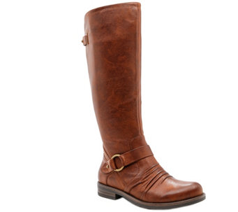BareTraps Tall Shaft Boots - Clancy - A355588