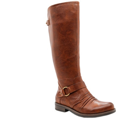 BareTraps Tall Shaft Boots - Clancy