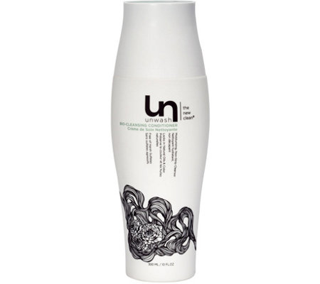 Unwash Bio-Cleansing Conditioner, 10 oz