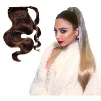 Bellami It's A Wrap Ponytail 16 80g