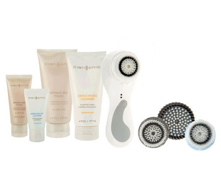 Clarisonic PLUS for the Face and Body