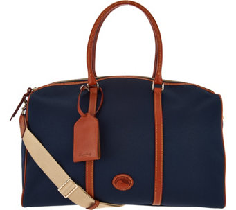 Dooney & Bourke Getaway Carry All Travel Bag - A282389