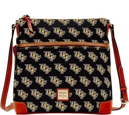 Dooney & Bourke NCAA University of Central Florida Crossbody