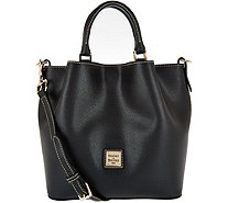 Dooney & Bourke Saffiano Small Barlow Satchel - A286289