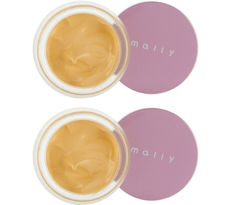 Mally Undereye Brightener Duo