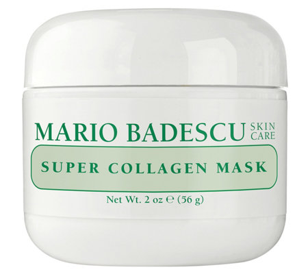 Mario Badescu Skin Care Super Collagen Mask