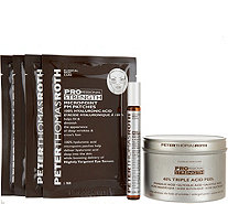 Peter Thomas Roth Micro Point Patches ,Serum & Triple Acid Peel - A305689