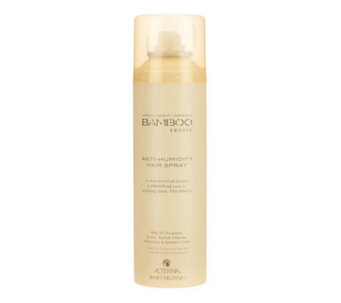 Alterna Bamboo Smooth Anti-Humidity Hairspray - A331189