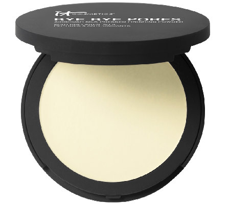 IT Cosmetics Bye Bye Pores Pressed SilkAirbrush Powder