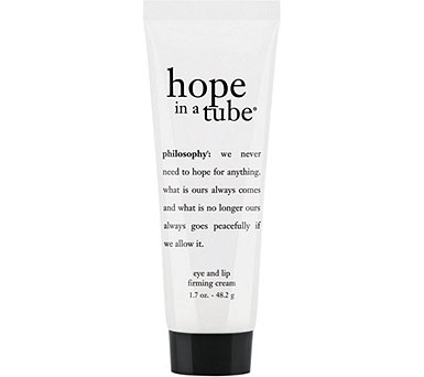 philosophy super-size hope in a tube lip & eye cream Auto-Delivery - A91189