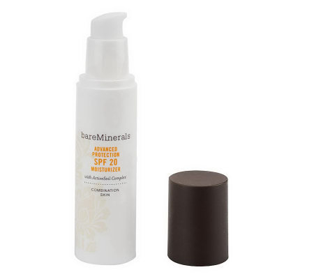 bareMinerals SPF 20 Moisturizer for Combination Skin
