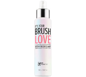 IT Cosmetics Brush Love Skin Loving Makeup Brush Cleaner - A262390