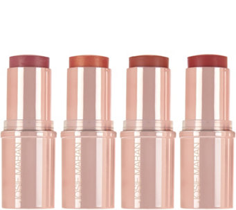 Josie Maran Argan Color Stick Lip & Cheek Essentials - A279090