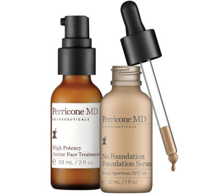 Perricone MD Complexion Correction 2-piece Set Auto-Delivery