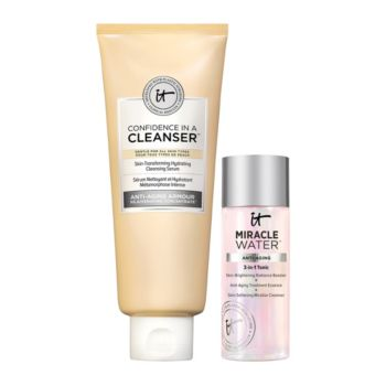 IT Cosmetics Confidence in A Cleanser Cleansing Serum w/Miracle Water