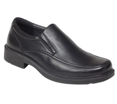 Deer Stags Brooklyn Men's Twin Gore Slip-Ons