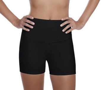 Jockey Shapewear Tummy Short - A326190