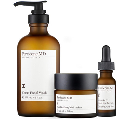 Perricone MD Luminous Collection