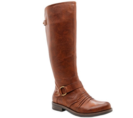 BareTraps Tall Shaft Wide Calf Boots - Clancy 2