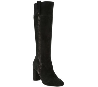 Kensie Knee High Boots - Bernadette - A355690