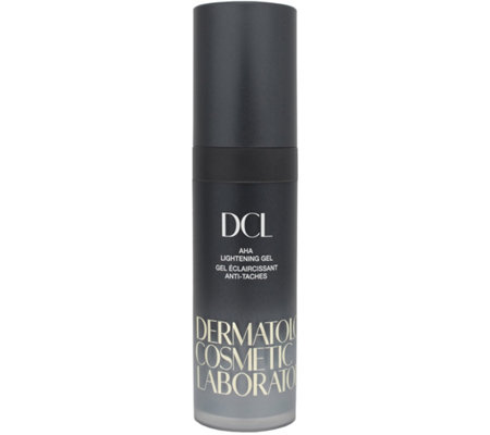 DCL AHA Lightening Gel