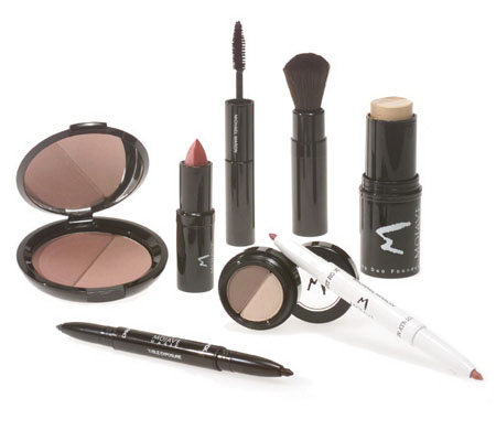Mojave Magic 8 Piece Double Exposure Makeup Collection