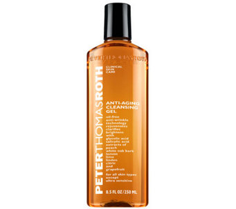 Peter Thomas Roth Anti-Aging Cleansing Gel 8. 5oz - A179391