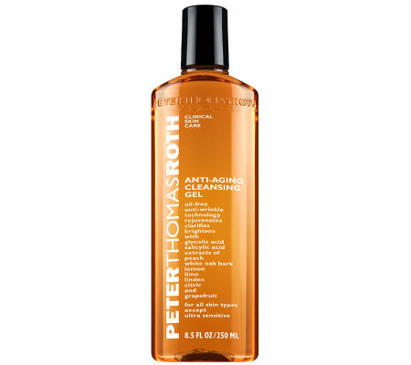 Peter Thomas Roth Anti-Aging Cleansing Gel8.5oz