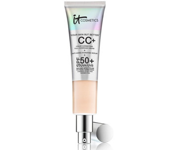 IT Cosmetics Super-Size Full Coverage Physical SPF 50 CC Cream - A253491