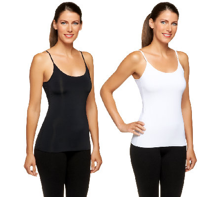Jockey Double Layer Camisoles Set of 2