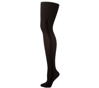 Linea Body by Louis Dell'Olio Tuxedo Tights - A270591