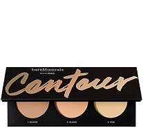 bareMinerals barePRO Contour Face-Shaping Trio - A291491