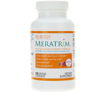 Re-Body Meratrim 60-day Supply Auto-Delivery - A293891