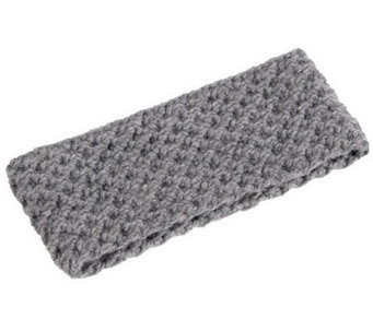 Nirvanna Designs Merino Lattice Headband - A331091