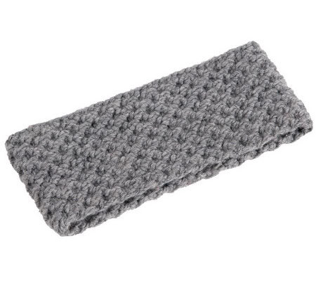 Nirvanna Designs Merino Lattice Headband
