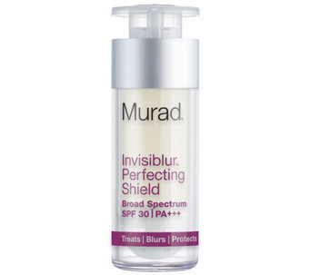 Murad Invisiblur Shield Broad Spectrum SPF 30,1 oz - A339891