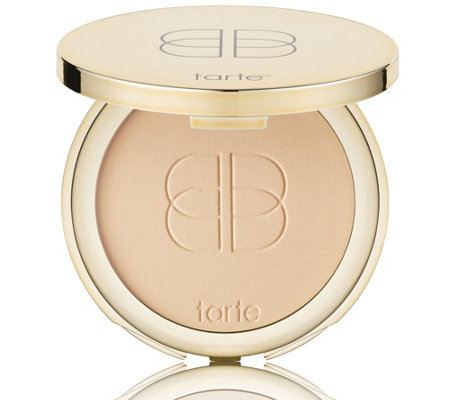 tarte Confidence Creamy Powder Foundation