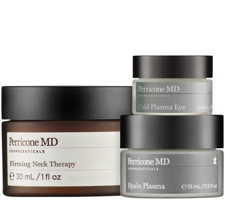 Perricone MD Flawless Face and Neck Collection