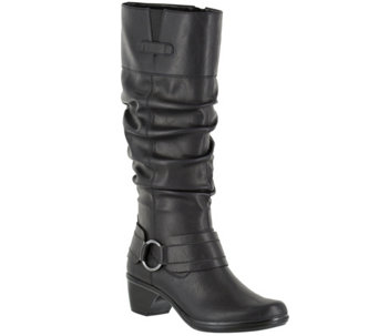 Easy Street Tall Medium Calf Boots - Jayda - A341291