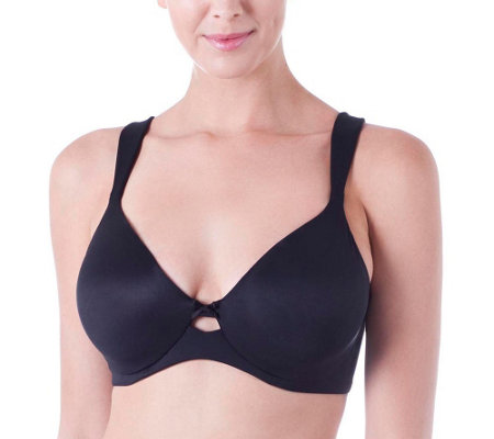 GO2BRAS Smooth Shape Convertible Strap Underwire