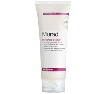 Murad Refreshing Cleanser for Fine Lines, 6.75oz - A247192