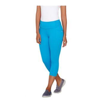 cee bee CHERYL BURKE Capri Pants with Pockets