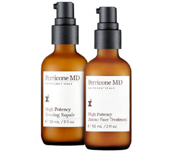 Perricone MD High Potency AM/PM Duo - A265192