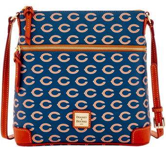 Dooney & Bourke  NFL Bears - A285692