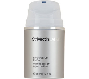 StriVectin LABS Silver Peel-Off Purifying Mask - A286292