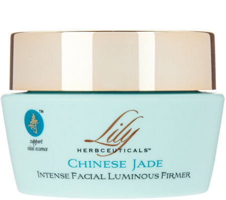 Lily Bioceuticals Chinese Jade Intense Facial Luminous Firmer
