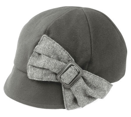 San Diego Hat Co. Womens Side Bow Cap